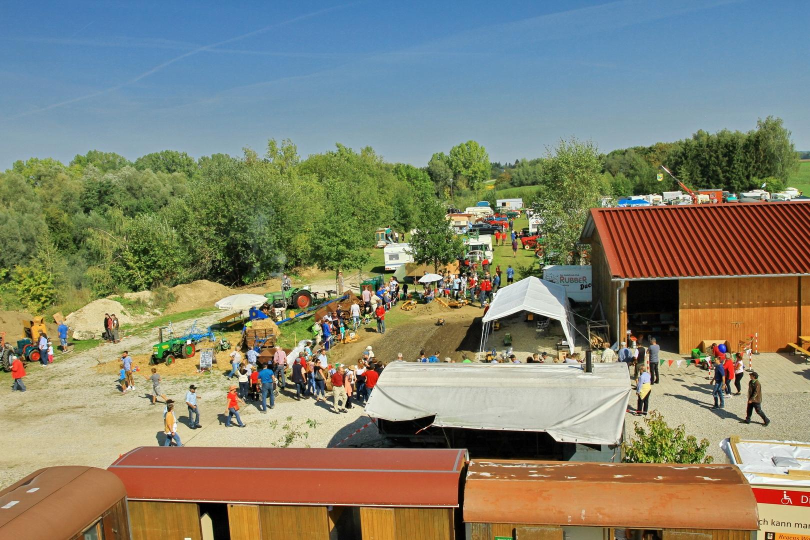 2018_09_14-16 Schleppertreffen Schmiechen  1044
