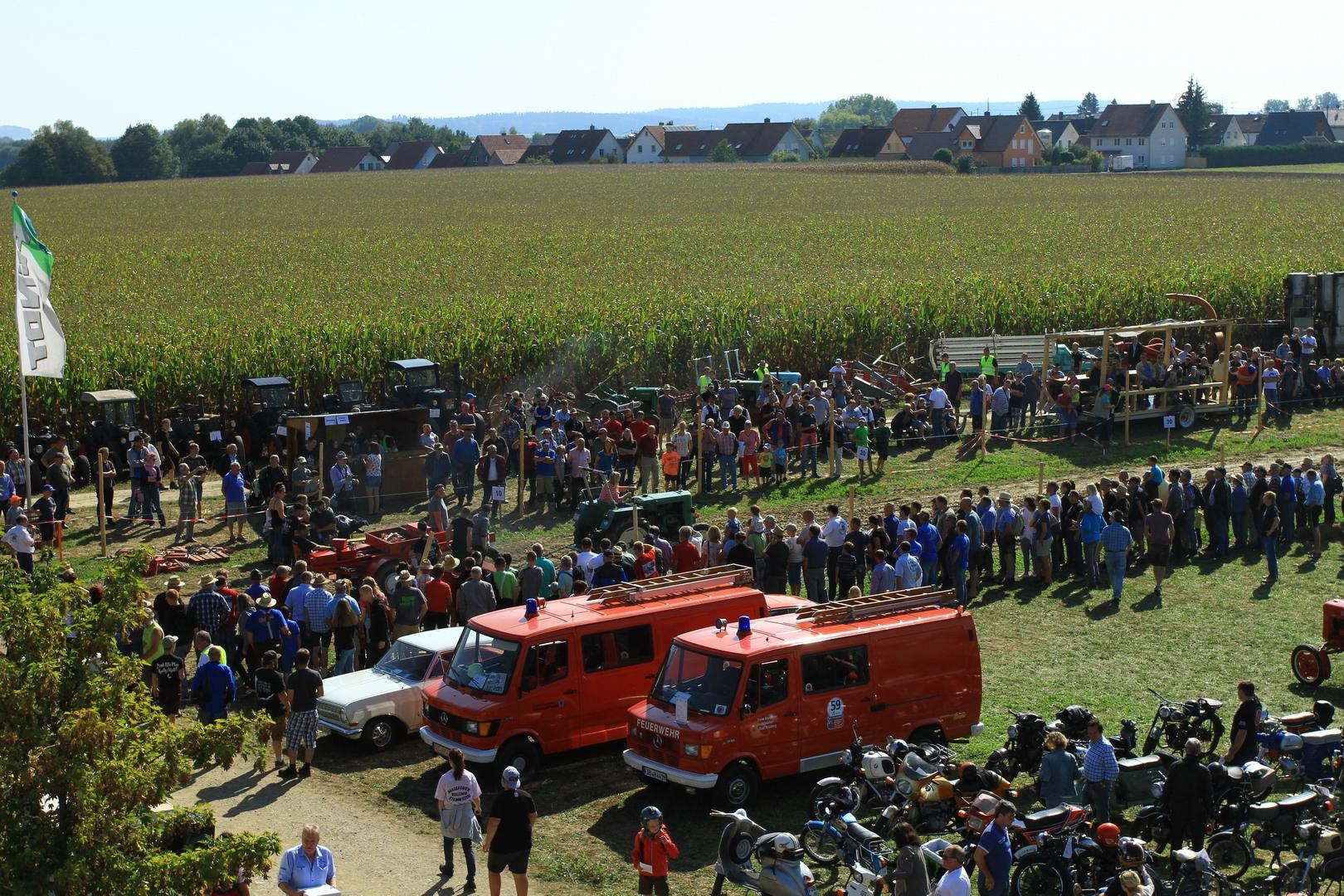 2018_09_14-16 Schleppertreffen Schmiechen  1060