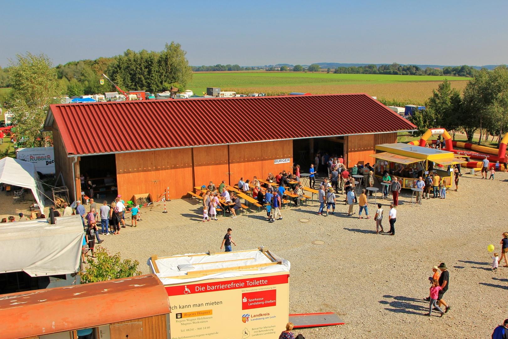2018_09_14-16 Schleppertreffen Schmiechen  1070