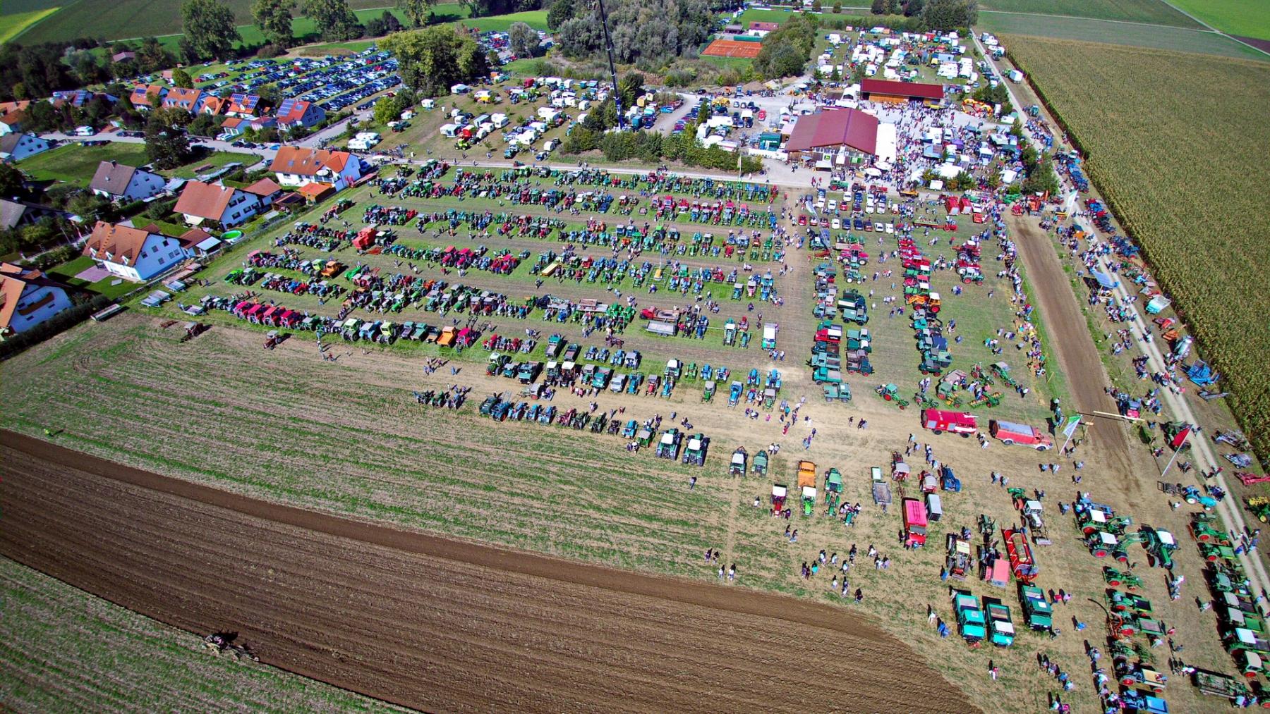2018_09_14-16 Schleppertreffen Schmiechen  1155